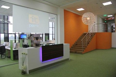 аренда офисов в ИТ-парке