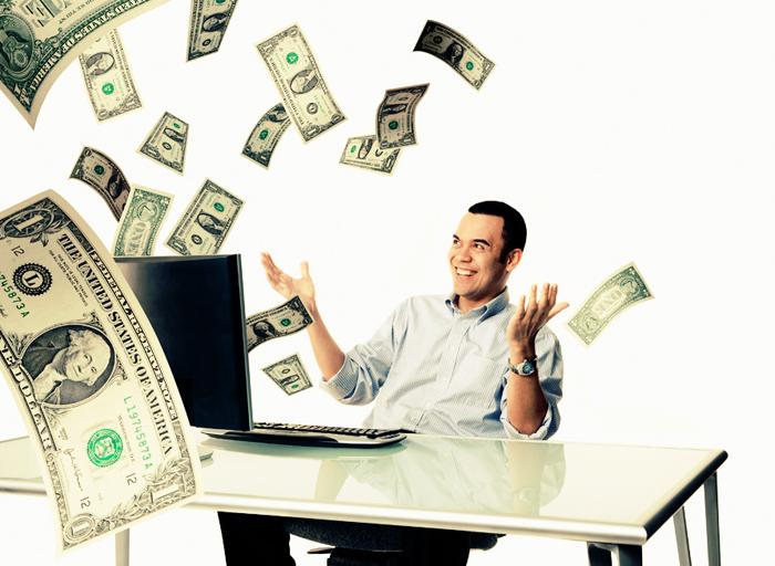 Заработать деньги в интернете на торговле валютой