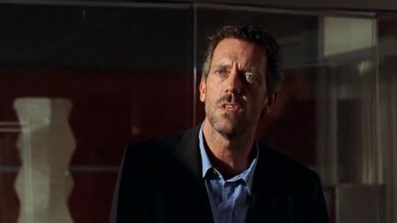 Доктор хаус сезон 1 серия 1 скачать торрент.
