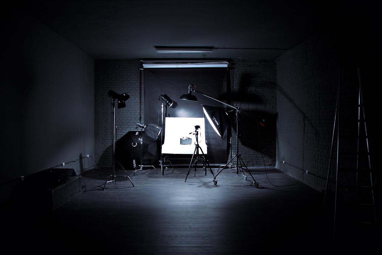 инструкция к оборудованию в фотостудии