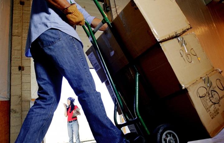 услуга ответственного хранения грузов